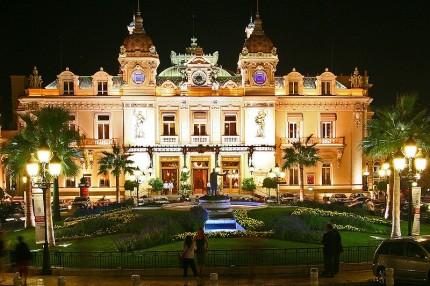 Monte Carlo Καζίνο